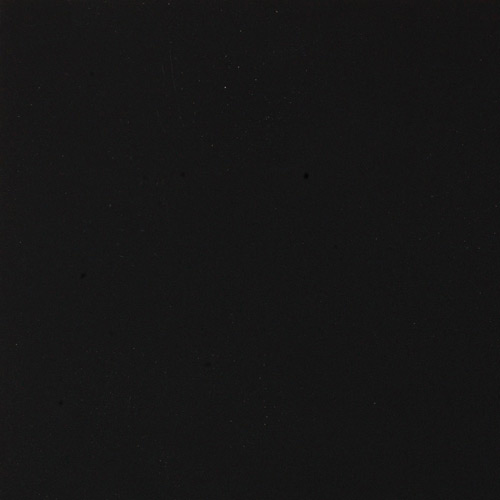 Bild: 1255 - schwarz supermatt (Kompaktplatte)