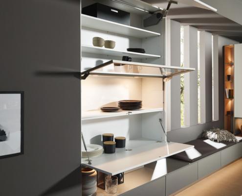 Küchenauswahl: ADINA / FELINA / FABIOLA