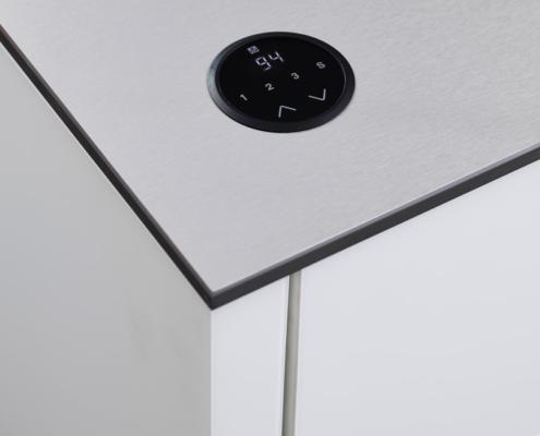 Küchenauswahl: ADINA / FABIOLA