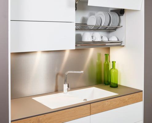 Küchenauswahl: Küche ADINA / FABIOLA