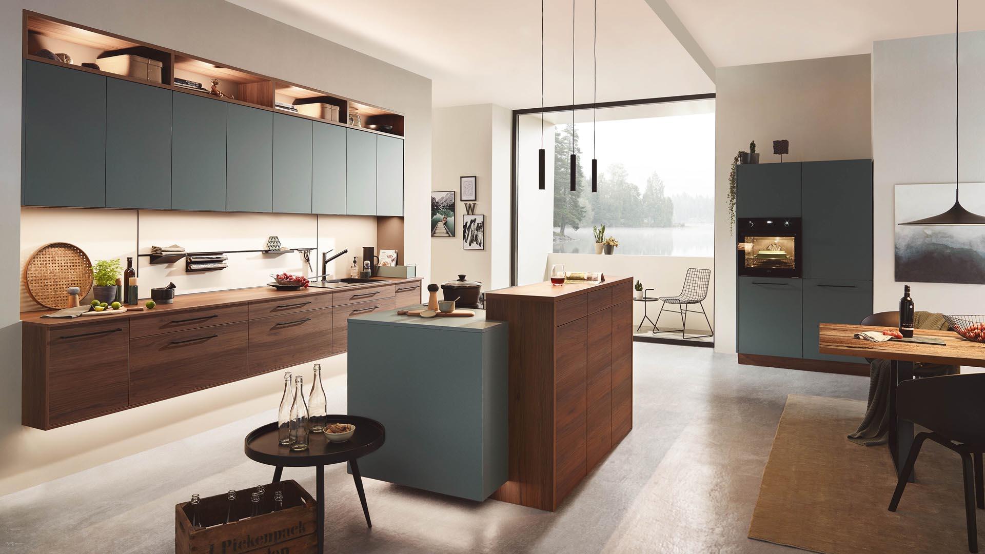 Bild: Küche FIORA / EDDA