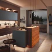 Küchenauswahl: Küche FIORA / EDDA