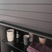 Küchenauswahl: Detailaufnahme FIORA / EDDA
