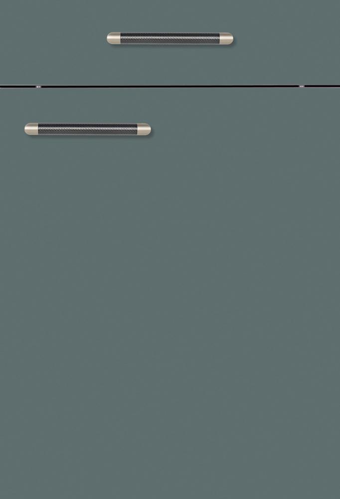 Neuheiten 2021 – Abbildung: Front FIORA Verde Comodoro supermatt
