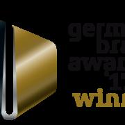 Logo: german Brand Award