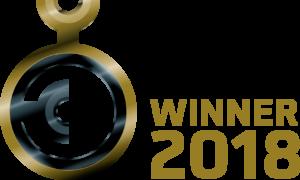 Auszeichnungen: German Design Award Winner 2018