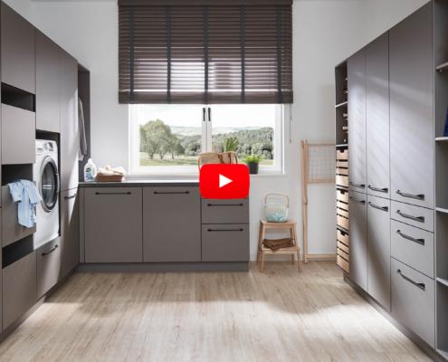 Küchenauswahl: Video