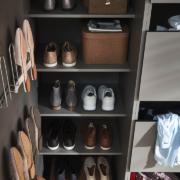 Küchenauswahl: Schuhschrank LISA