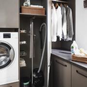Küchenauswahl: Hauswirtschaftsraum LISA