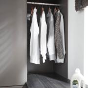 Küchenauswahl: Wäscheschrank LISA