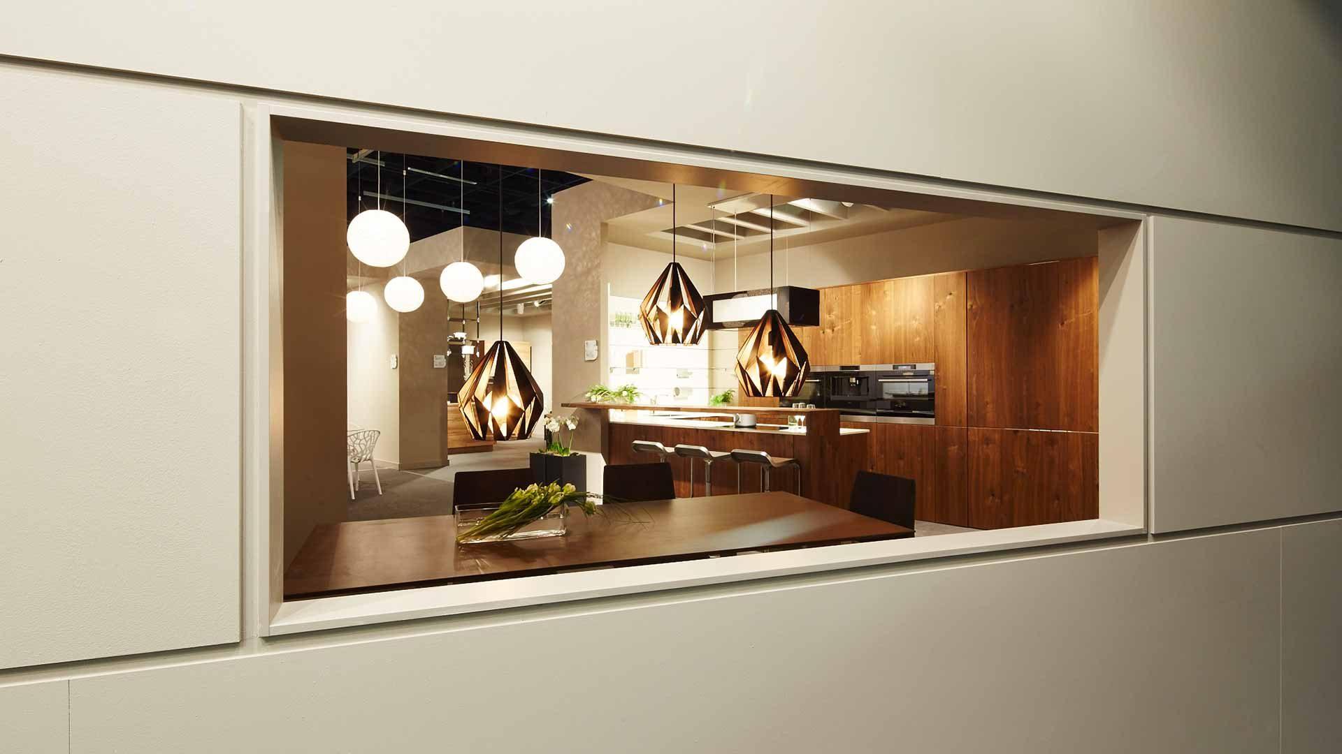 Sachsenküchen auf der living kitchen u sachsenküchen