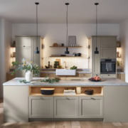 Küchenauswahl: DONNA / LETIZIA 01