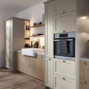 Küchenauswahl: DONNA / LETIZIA 03