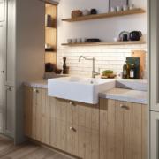 Küchenauswahl: DONNA / LETIZIA 04