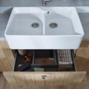 Küchenauswahl: DONNA / LETIZIA 09