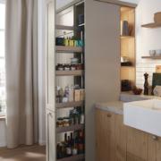 Küchenauswahl: DONNA / LETIZIA 10