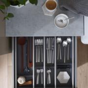 Küchenauswahl: DONNA / LETIZIA 14