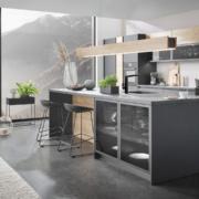 Küchenauswahl: LARA / LANA
