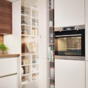 Küchenauswahl: Küche LARA / EDDA