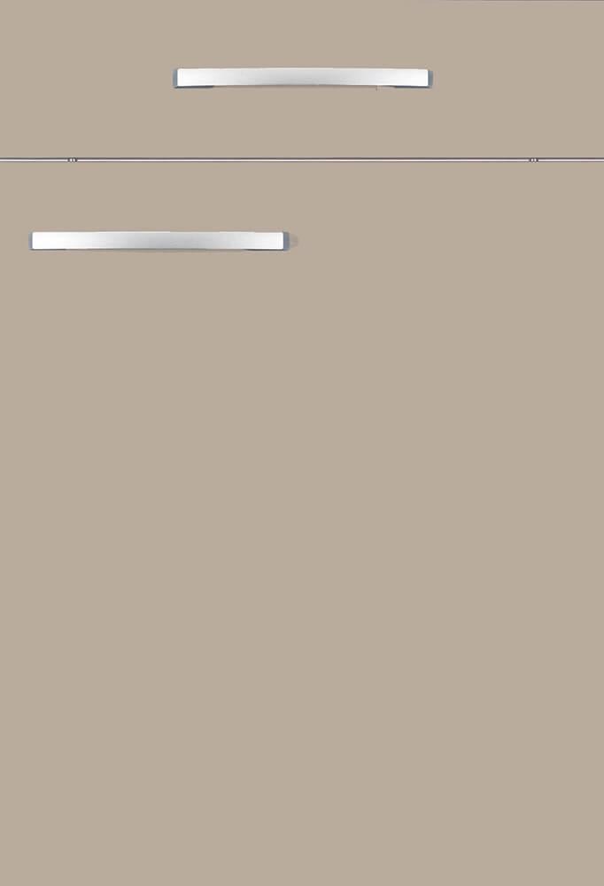 Abbildung: Front LISA graubeige