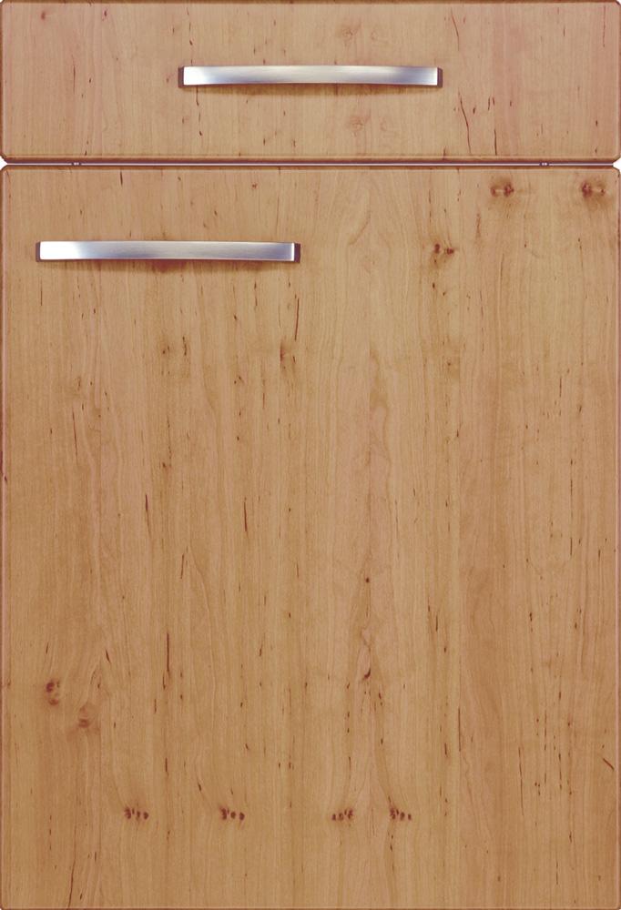 Abbildung: Front LEILA Erle geölt