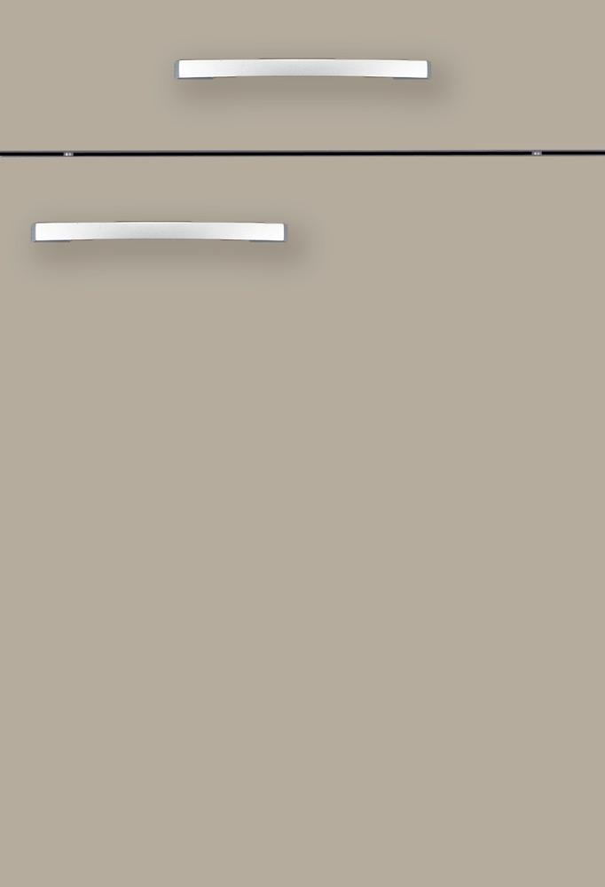 Abbildung: Front LISA steingrau