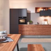 Küchenauswahl: Küche FABIOLA / ADINA