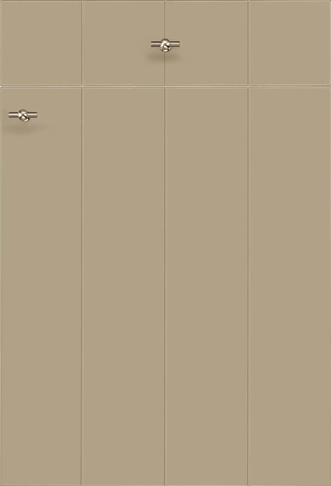 Abbildung: Front RICA olivgrau
