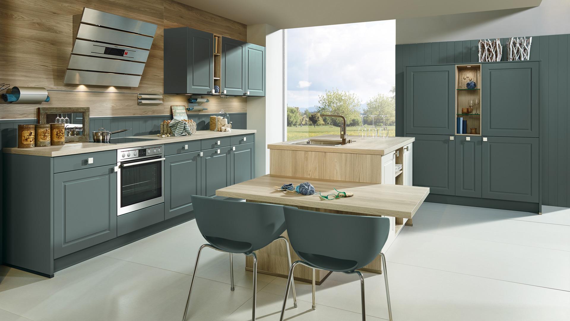 Küchenauswahl: Küche RENA