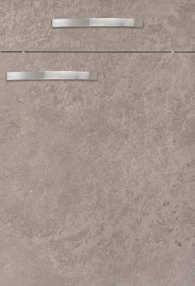Abbildung: Front TESSA granitgrau