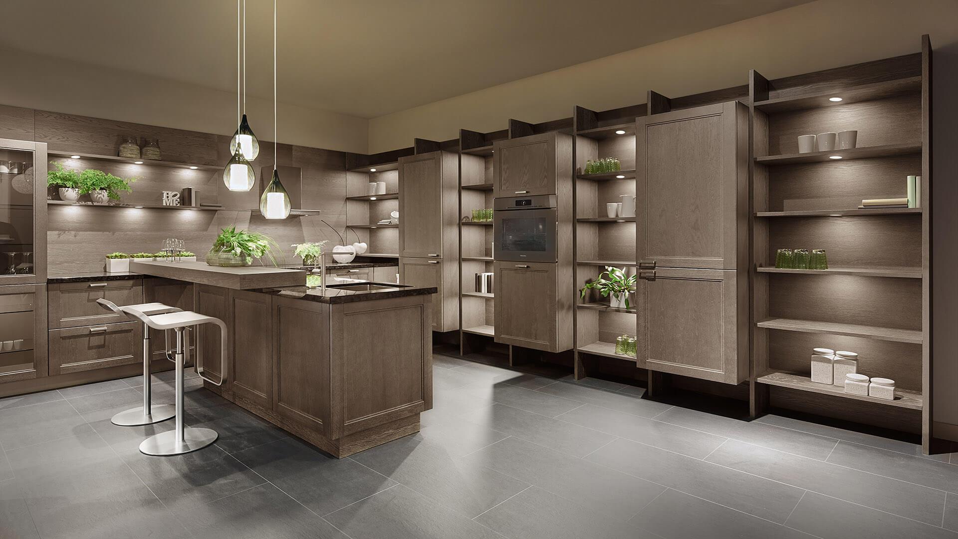 Sachsenküchen – Unsere Küche, Ihr Zuhause
