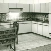 Historie Sachsenküchen