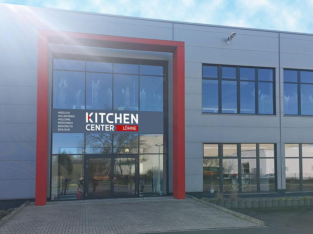 Küchenmeile 2021: Kitchen Center Löhne